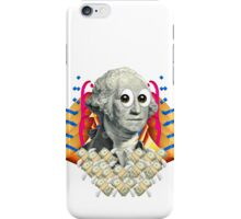 One Dollar for Party iPhone Case/Skin