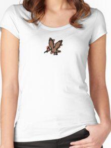 Fearow Women's Fitted Scoop T-Shirt