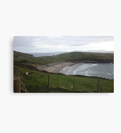 Co. Donegal, Ireland Canvas Print