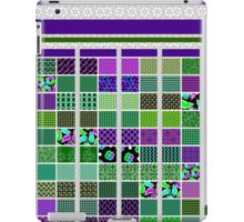 SKINS geometric designs, ART gifts, decor iPad Case/Skin