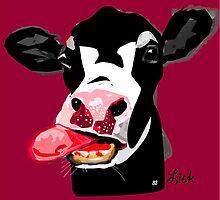 lick by imagegrabber