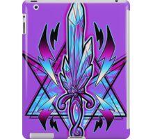 Quartz Sword  iPad Case/Skin