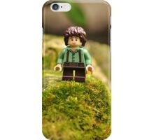 On an adventure.  iPhone Case/Skin