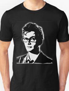 David Tennant - Doctor Who T-Shirt