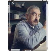 Rafe McCawley iPad Case/Skin