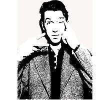 James Stewart Photographic Print