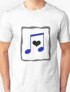 Love notes T-Shirt