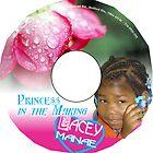 Sample CD Lacey by Jubilee Jones