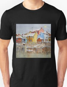 Snow on the Rooftops T-Shirt