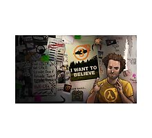 half life 3- I want to believe! by GamerHub