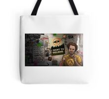 half life 3- I want to believe! Tote Bag
