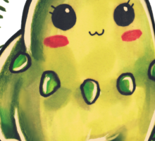 Chikorita  Sticker