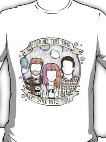 Still Into You - Paramore T-Shirt