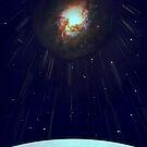 Interstellar by Anton Lundin