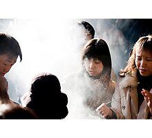 Kiyomizu Temple Photographic Print
