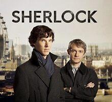 Sherlock by evaab