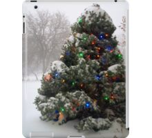 Let`s Cool It Off iPad Case/Skin