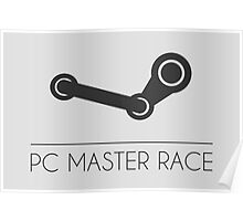 PC MASTER RACE Poster
