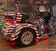 Sweet Rides by louise reeves