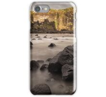 Dunluce Castle Shadow iPhone Case/Skin