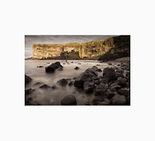 Dunluce Castle Shadow Unisex T-Shirt
