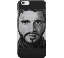 The North Will Never Forget iPhone Case/Skin