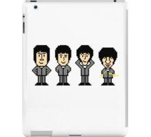 The Pixel Beatles iPad Case/Skin
