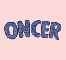 Once Upon a Time - Oncer 2015 - Blue Baby Tee