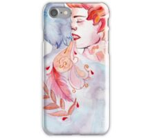 Power of color iPhone Case/Skin