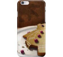 Gingerbear Cookies iPhone Case/Skin