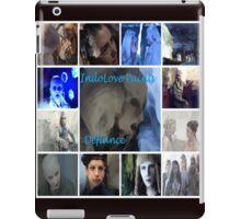 IndoLove Paints Defiance iPad Case/Skin