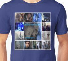 IndoLove Paints Defiance Unisex T-Shirt