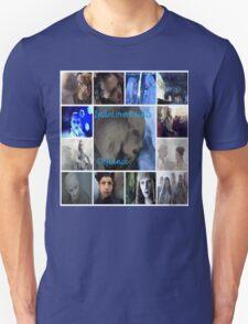 IndoLove Paints Defiance T-Shirt