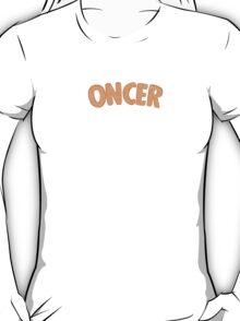 Once Upon a Time - Oncer 2015 - Orange T-Shirt