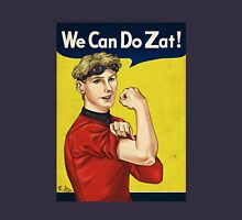 We Can Do Zat! T-Shirt