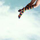 Flight by Rachmat Lianda