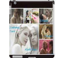 Stahma Based iPad Case/Skin