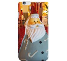 A right jolly old elf iPhone Case/Skin