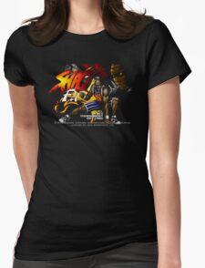 Shaq Fu (Genesis) Title Screen T-Shirt