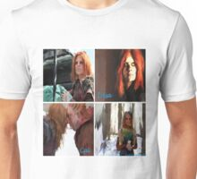 Irisa Based  Unisex T-Shirt