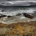 Rough Seas by Kye Vincent