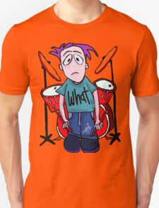 Johnny the Drummer Boy T-Shirt