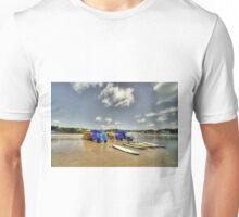 Beach Rovers  Unisex T-Shirt