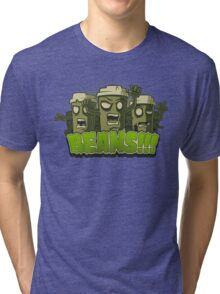 BEANS! Tri-blend T-Shirt