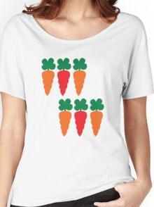 six Carrots cute! Women's Relaxed Fit T-Shirt