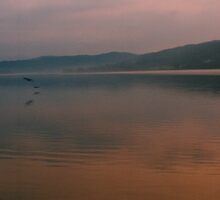 Coniston Sunrise by TimHatcher