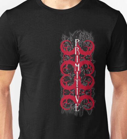 Primitive Tribe Unisex T-Shirt