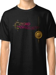 Chrono Trigger (Snes) Title Screen Classic T-Shirt