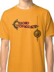 Chrono Trigger (Snes) Title Screen Classic T-Shirt