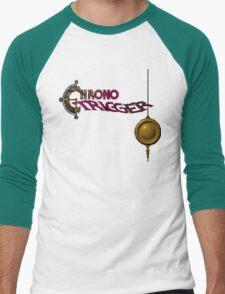 Chrono Trigger (Snes) Title Screen T-Shirt